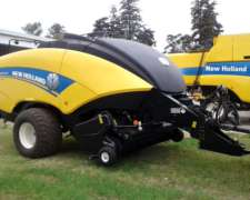 Megaenfardadora Prismatica New Holland BB 1270 - año 2015