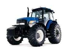 Tractor New Holland TM 7020 Exitus