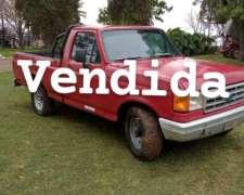 Ford F100 Mod 95