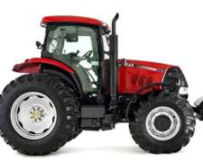 Tractor Case IH Puma 155 Paton