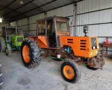 Tractor Zanello UP100 84