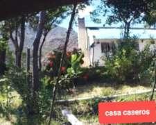 Finca Don Carmelo - Campo Mixto - San Luis