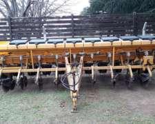 Agrodinamica de 9 a 52, con Monitor Efeyefe