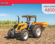 Tractor Valtra Modelo A-850 4X4