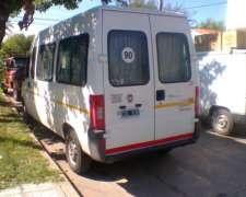 Minibus Fiat Ducato 14+1