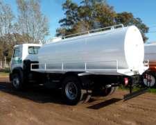 Equipo Atmosferico Instalado Sobre Camión.6000,8000, Lts.