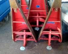 Kit 10 Surcos a 70 Mainero 2000