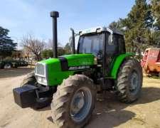 Tractor Agco Allis 6.125 Aire