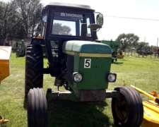 Ref. 05 - Tractor John Deere 3350