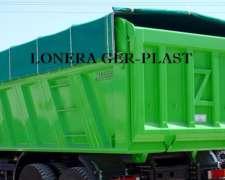 Lonas Para Camión En General