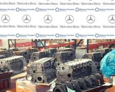 Semi Armados Mercedes Benz Om 904 - Om 906