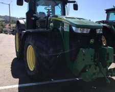 Tractor Agricole John Deere 8345 R