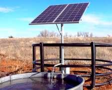 Bombas de Agua a Energía Solar Aomega