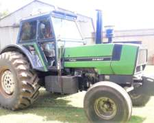 Deutz Ax160-160hpturbo /1990 (9200 HS) TMA Fza+sda.hid.