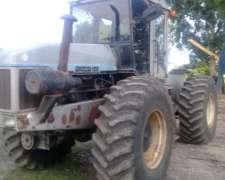 Tractor Grossi 180 Dt Articulado