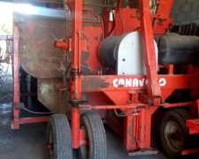 Canavesio - Motor 220 HP - Tunel de 9 Pies