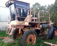 Jacto Unipor 2500 Mod 2005 Preparada para Fertilizadora