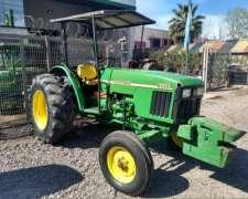 Tractor John Deere 5603 Ts - Mod 2010