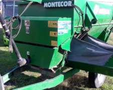 Mixer Montecor De 3 Mts Muy Bueno