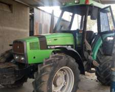 Agco Allis 6.125 año 2007 Doble Traccion Financiacion