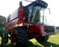 Vassalli 1550 Plataforma 30 Pies Motor 0km