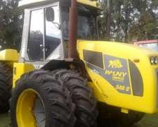 Tractor 540 Pauny 2005