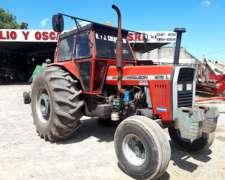 Massey Ferguson 1215 Fase 4 sin Turbo