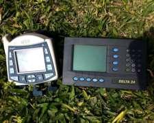 Computadora Rds Delta Dr 34 Para Pulverizadoras