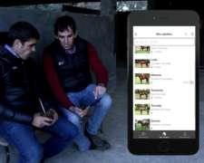Zimbiosis- Aplicación para Tener TUS Caballos en el Bolsillo