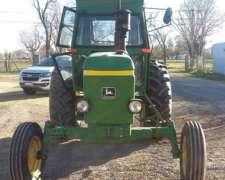 Tractor John Deere 3140 año 1988