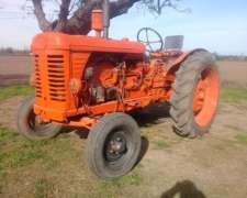 Tractor Someca 45 Impecable