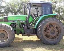 Tractor Agco Allis 6.125 - 2013 / Oportunidad
