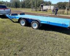 Traqiler Auxilio Para Transporte De Vehiculos