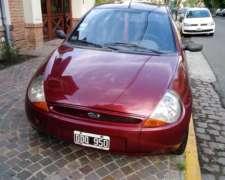 Ford KA 1.0 Image