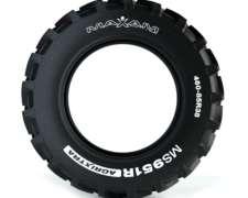 Neumático Maxam Agrícola 340/85 R24 13.6 R24 125a8 Tractor