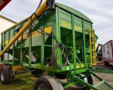 Tolva Para Semillas Y Fertilizantes 14 Tt.