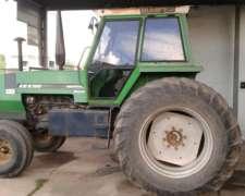 Tractor Deutz AX 4.120 Sincron