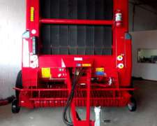 Rotoenfardadora 5887 C/atador de RED