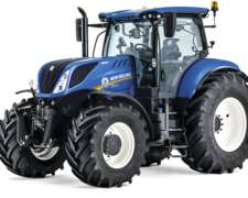 Tractor New Holland T7.195