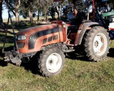 Tractor Hanomag 504 A. 50hp 44 Modelo 2008