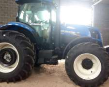 New Holland T7.190 Disponible para Entrega Inmediata