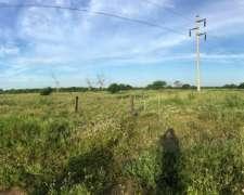 Vendo Excelente Campo En Añatuya (santiago Del Estero)