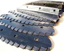 Cuchillas Para Mixers Todas Las Marcas Ascanelli-jaylor-gea