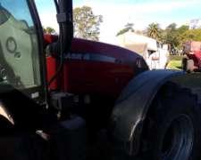 Tractor Case IH MXM 180 año 2005