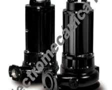 Bomba Zenit GRN 550/2/g50 H-T - 5,6 HP - Trifásica