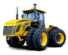 Tractor Pauny 540 Usado