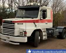 Scania 113h 360 CV. Tractor
