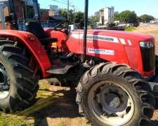 Massey Ferguson 2640 - Doble Tracción - 80 HP -