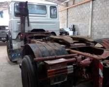 Vendo Fiat 619 Tractor