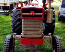 Tractor MF 165 muy Bueno
